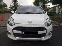 Jual mobil bekas murah Daihatsu Ayla X 2013 di Jawa Tengah