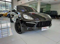Mobil Porsche Cayenne 2012 dijual, DKI Jakarta
