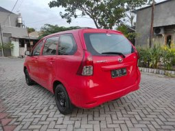 Jual mobil bekas murah Toyota Avanza E 2016 di Jawa Timur