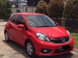 Sumatra Selatan, jual mobil Honda Brio Satya 2016 dengan harga terjangkau