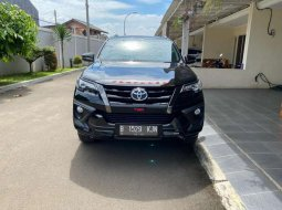 Jual Toyota Fortuner VRZ 2020 harga murah di Jawa Barat
