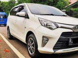 Jual mobil Toyota Calya G AT 2016 bekas, DKI Jakarta