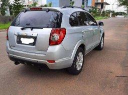 Dijual mobil bekas Chevrolet Captiva , Banten