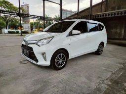 Jawa Barat, jual mobil Toyota Calya G 2016 dengan harga terjangkau
