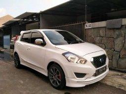 Jual cepat Datsun GO T 2015 di Jawa Barat