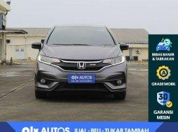 DKI Jakarta, Honda Jazz A 2018 kondisi terawat