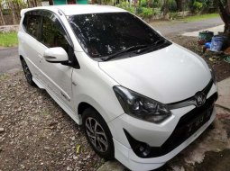 Jawa Timur, jual mobil Toyota Agya TRD Sportivo 2017 dengan harga terjangkau