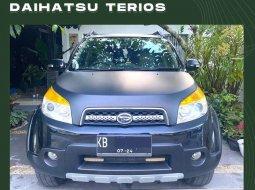Mobil Daihatsu Terios 2009 dijual, Kalimantan Barat