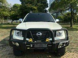 Nissan Navara 2.5 Double Cabin 2014 Putih