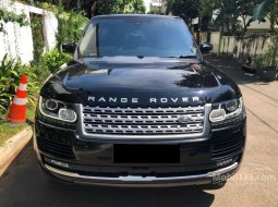 Jual cepat Land Rover Range Rover Autobiography 2015 di DKI Jakarta