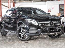 Mercedes-Benz GLA 200 AT 2017