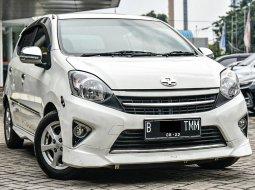 Toyota Agya 1.0L G A/T 2016 Putih