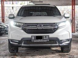 Honda CR-V 1.5L Turbo Prestige 2018 SUV