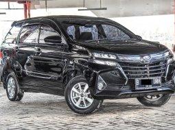Toyota Avanza G 2019 MPV