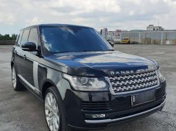 Jual cepat Land Rover Range Rover 2015 di DKI Jakarta