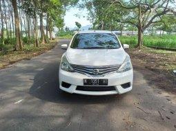 Jual Nissan Grand Livina 2015 harga murah di Jawa Timur