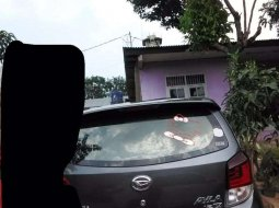 Jual Daihatsu Ayla X 2018 harga murah di DKI Jakarta