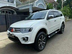 Jual Mitsubishi Pajero Sport Dakar 2014 harga murah di DKI Jakarta