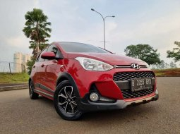 Jual mobil Hyundai I10 2018 bekas, Banten