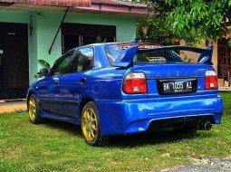 Jual mobil bekas murah Suzuki Baleno 2000 di Sumatra Utara