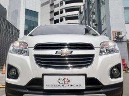 Mobil Chevrolet TRAX 2016 LTZ dijual, Banten