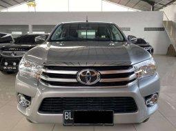 Sumatra Utara, jual mobil Toyota Hilux G 2019 dengan harga terjangkau