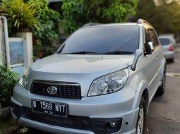 DKI Jakarta, Toyota Rush S 2014 kondisi terawat