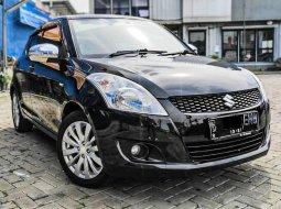 Suzuki Swift GX 2013 Hitam