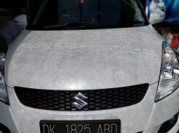 Jual mobil Suzuki Swift GX 2015 bekas, Bali