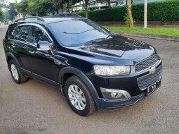 Jual Chevrolet Captiva LTZ 2015 harga murah di DKI Jakarta