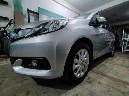 Jual mobil bekas murah Honda Mobilio E 2015 di Jawa Barat