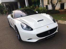 Jual cepat Ferrari California California 2013 di DKI Jakarta