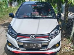 Jual mobil Daihatsu Ayla R 2017 bekas, Sumatra Barat