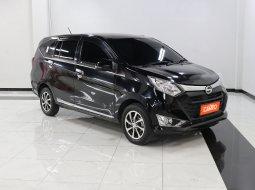 Daihatsu Sigra R MT 2018 Hitam
