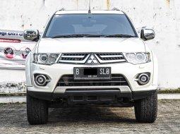 Mitsubishi Pajero Sport Dakar 2015