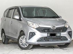 Daihatsu Sigra X 2020 MPV