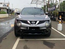 Jual Nissan Juke RX 2016 harga murah di DKI Jakarta