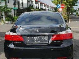 Jual cepat Honda Accord VTi-L 2013 di Jawa Barat