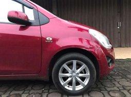 Jawa Barat, Suzuki Splash 2013 kondisi terawat