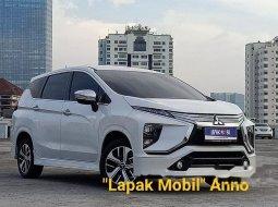 Jual Mitsubishi Xpander ULTIMATE 2017 harga murah di DKI Jakarta