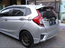 Sulawesi Selatan, jual mobil Honda Jazz RS CVT 2015 dengan harga terjangkau