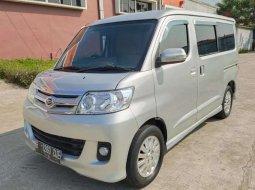 DKI Jakarta, jual mobil Daihatsu Luxio X 2011 dengan harga terjangkau