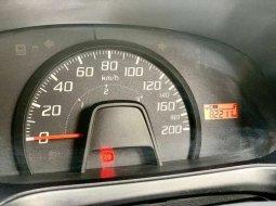 Jual Daihatsu Ayla D 2014 harga murah di Sumatra Selatan
