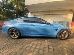 DKI Jakarta, jual mobil BMW M4 2015 dengan harga terjangkau