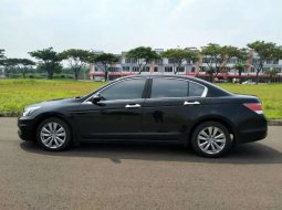Mobil Honda Accord 2012 VTi-L terbaik di Banten