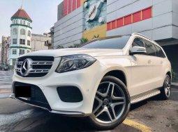 Mobil Mercedes-Benz GLS 2018 dijual, DKI Jakarta