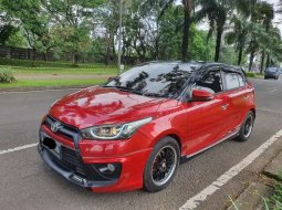 Dijual mobil bekas Toyota Yaris TRD Sportivo, Jawa Barat