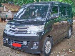 Jual cepat Daihatsu Luxio X 2009 di Banten