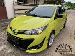 Jual mobil Toyota Yaris S 2018 bekas, Lampung