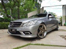 Jual mobil Mercedes-Benz AMG 2011 bekas, Jawa Barat